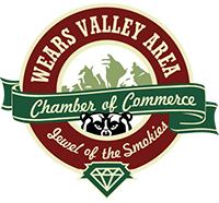 Wears Valley Area Chamber of Commerce Logo